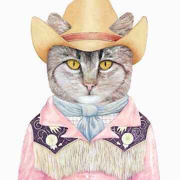 Land Kat von AnimalCrew