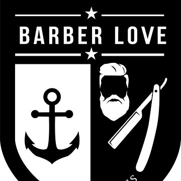 Barber Love by netrok