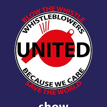 Whistleblower United von Exilant