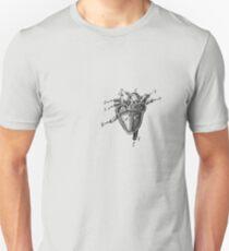 Cardiac Unisex T-Shirt