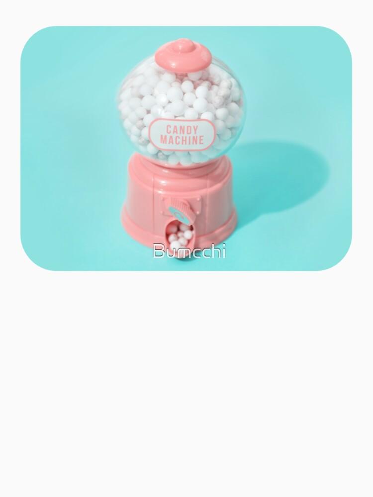 Candy Machine - Sweet Pastels by Bumcchi
