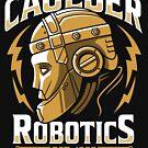 Caulder-Robotik von Adho1982