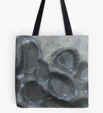 Mollusc Sculpture Tote Bag