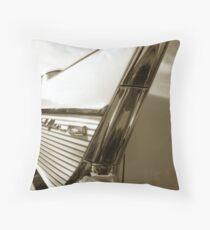 Classic Car 131 Throw Pillow