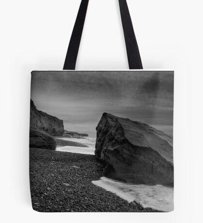 Land without memories Tote Bag