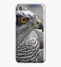 Goshawk iPhone Case/Skin