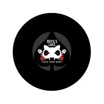 Devil's Luck - Mods by paintedreboot