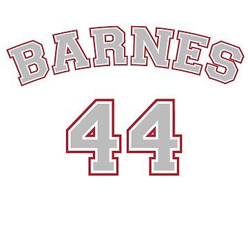 Barnes 44 by reketrebn13
