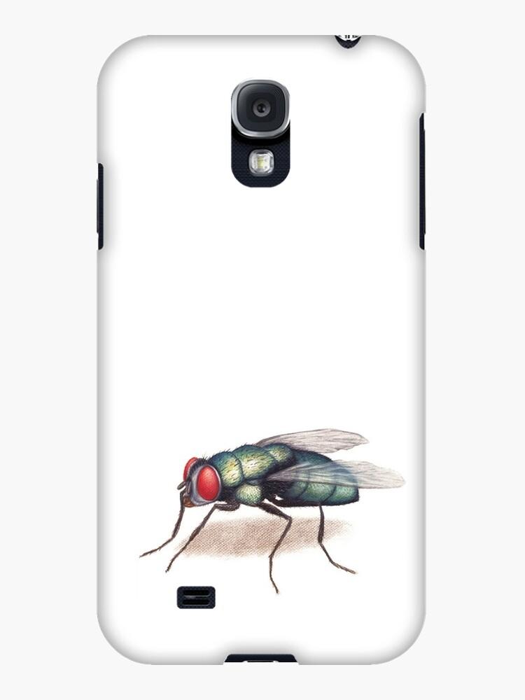 The Fly by Lars Furtwaengler