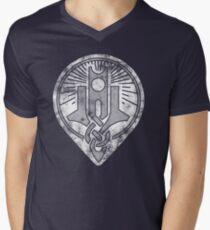 College of Winterhold - Skyrim V-Neck T-Shirt