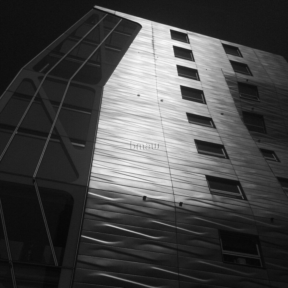 Architecture by bmaw