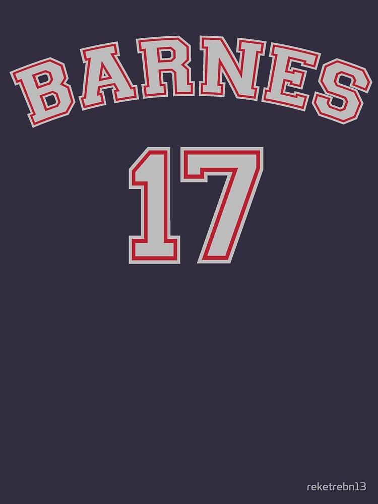 Barnes 17 by reketrebn13