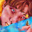 « RM & Jimin Serendipity BTS » par Niji-Ninjart