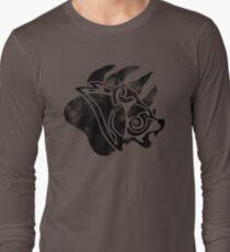 Stormcloaks - Skyrim Long Sleeve T-Shirt
