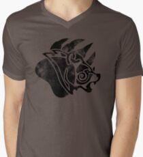 Stormcloaks - Skyrim V-Neck T-Shirt