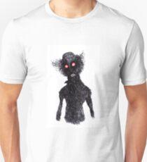 The Dark Stranger Unisex T-Shirt
