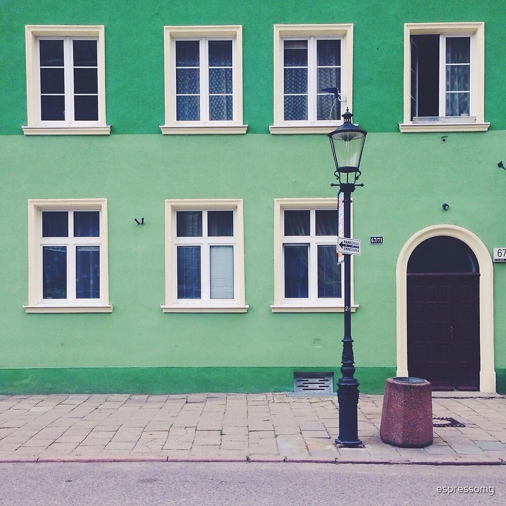 green light district by espressomg
