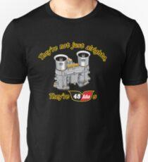 Fun with Carbs Unisex T-Shirt