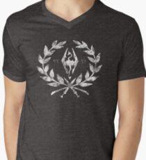 Skyrim V-Neck T-Shirt