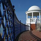 Bexhill in Blue by mikebov