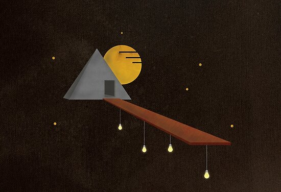 Pyramid by William Pyle