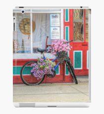 Flower Pedals iPad Case/Skin