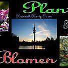 Planten&Blomen by Dirk Pagel