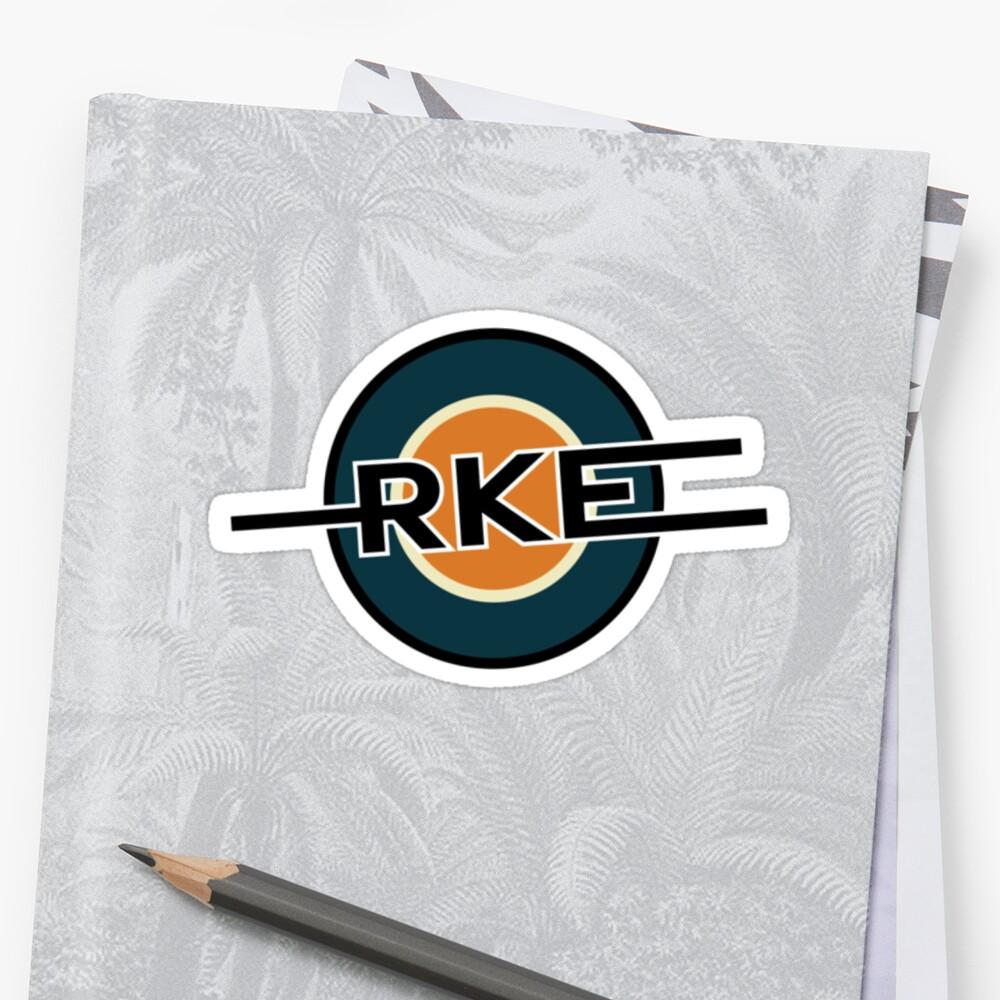 Rebel Kids Entertainment by justiceparman
