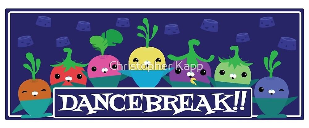 DANCEBREAK!! 2 by Christopher Kapp
