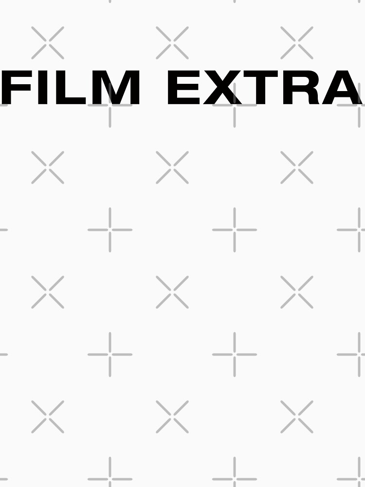 Film Extra (BlackText) by RoufXis