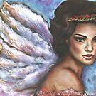 Angel on a Mission by Alga Washington