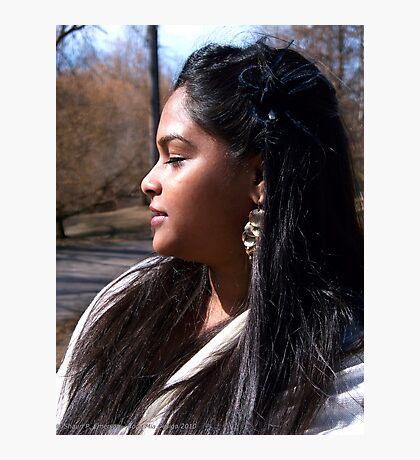 Exquisite Sunshine Photographic Print