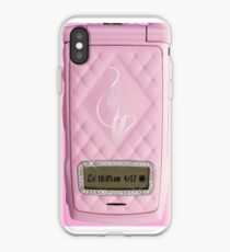 more photos 63754 2be82 Flip Phone iPhone cases & covers for XS/XS Max, XR, X, 8/8 Plus, 7/7 ...