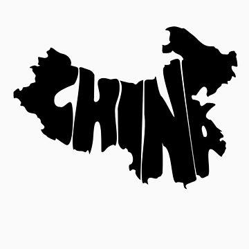 China by edgedonkey