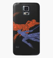 Distorted Combo Case/Skin for Samsung Galaxy