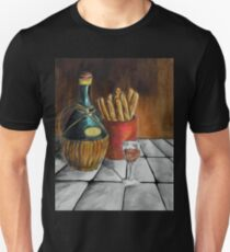 A Jug Of Wine And Thou Unisex T-Shirt
