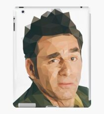 Michael Richards iPad Case/Skin