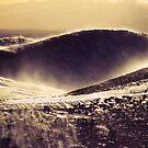 Southern Ocean Swells??? by Paul Mercer