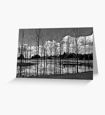 Shelburne Inn - Shelburne Farms, Vermont Greeting Card