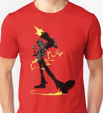 Baron Brian Von Brainscream III T-Shirt