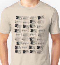 I Eat Razor Blades T-Shirt