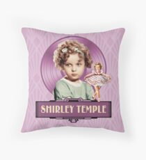 Shirley Temple - The Good Old Days Dekokissen