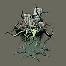 The Tree by Daryll Peirce
