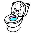 Potty Mund von GraceOchoa
