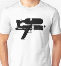 Water-Gun Unisex T-Shirt