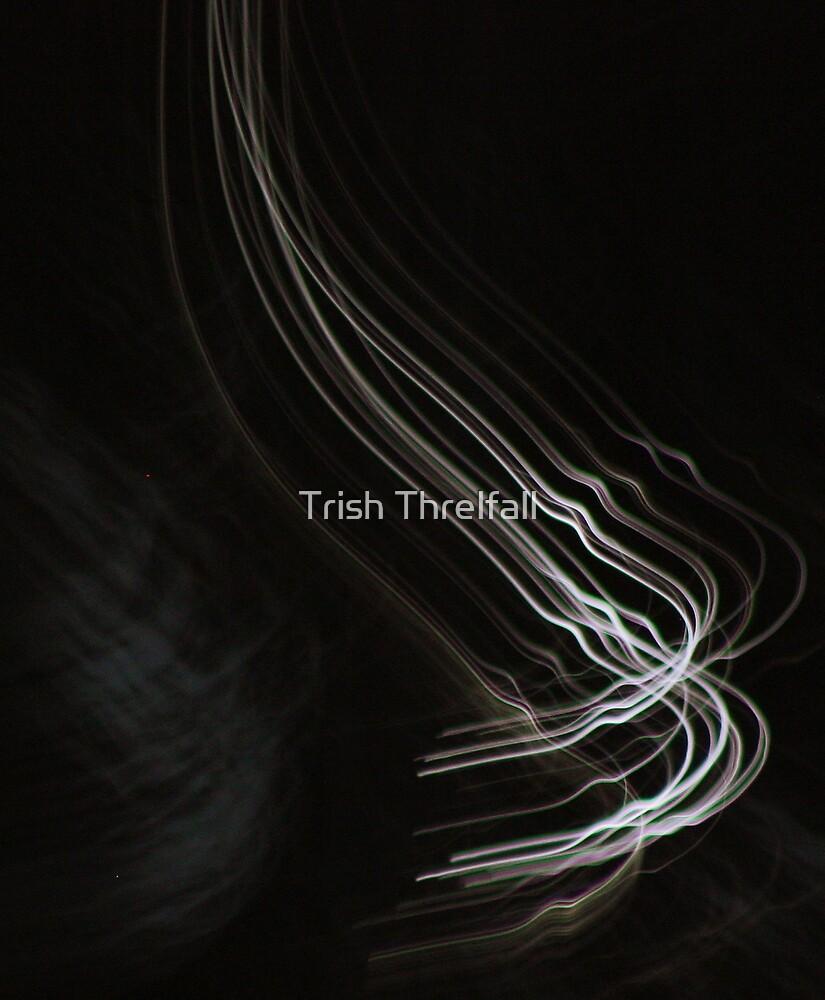 Geronimo !! by Trish Threlfall