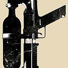 Water-Gun by inkDrop