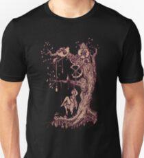 Post Industrial #1 Unisex T-Shirt