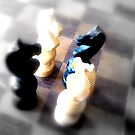 CHESS TALK by Dominique Meynier