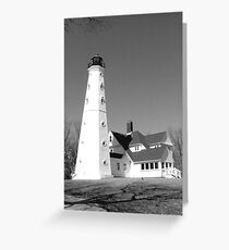 North Point © Greeting Card